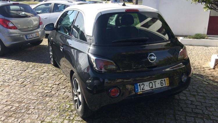 Opel Adam 1.0 Turbo 115 CV