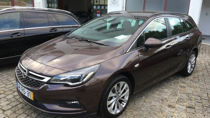 Opel Astra Sports Tourer 1.6 CDTI INNOVATION S/S