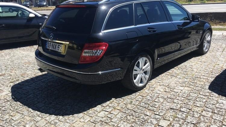 Mercedes-Benz Classe C 220 Avangard