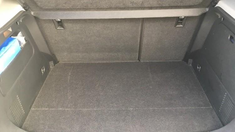 Chevrolet Trax CDTI 130 CV