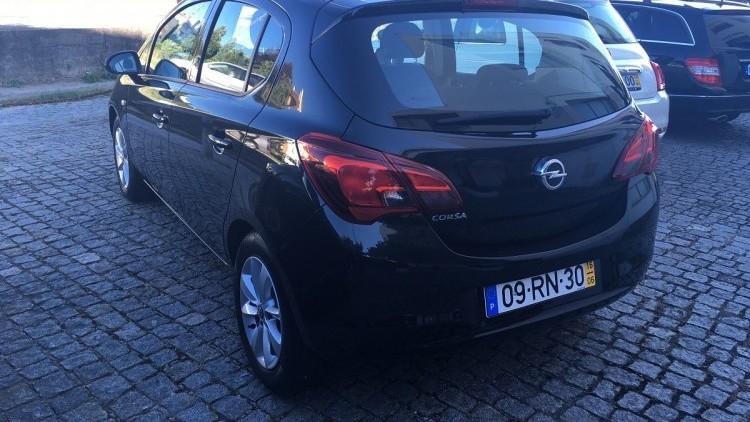 Opel Corsa 1.2 S/S