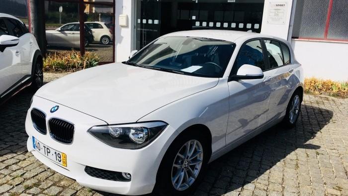 BMW Série 1 - 116 116 D