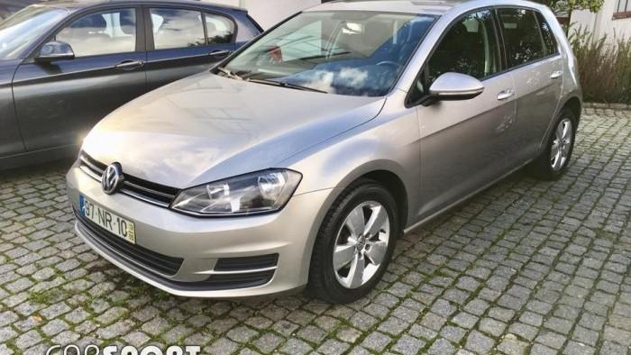 Volkswagen Golf VII Trenline
