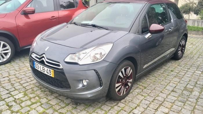 Citroën DS3 1.6 i