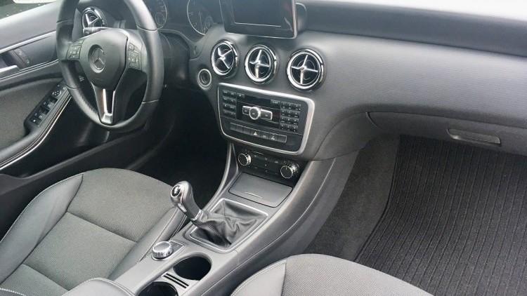 Mercedes-Benz Classe A 180 Urban