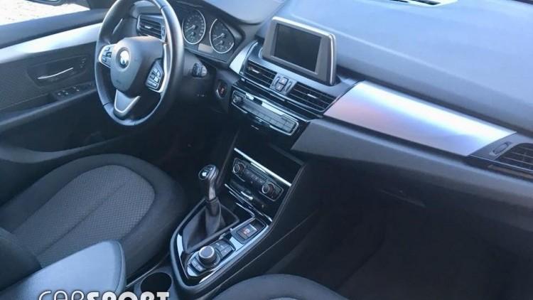 BMW Série 2 - 218 2016d
