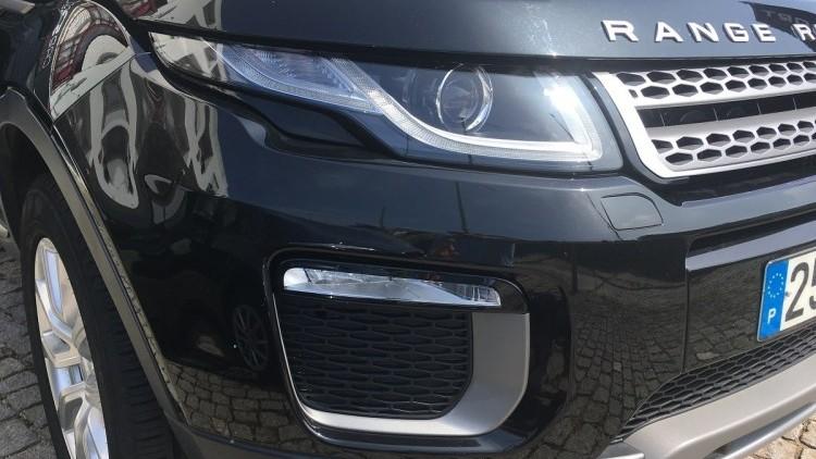 Land Rover Evoque 2.0d SE
