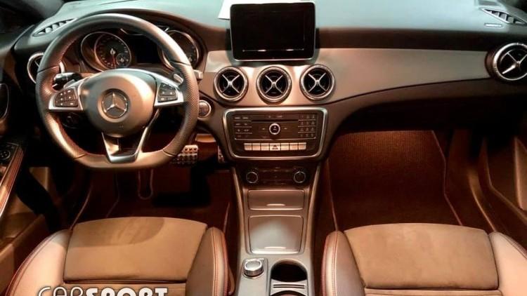 Mercedes-Benz Classe CLA 200 AMG AUTO ST