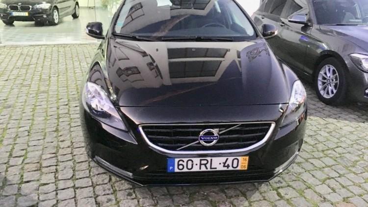 Volvo V40 D2 2.0 Kinetic