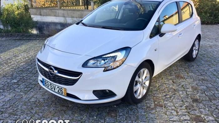 Opel Corsa CDTI