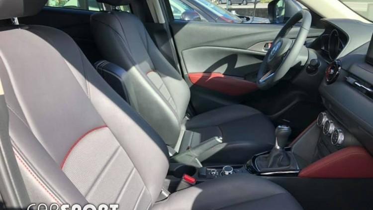 Mazda CX-3 1.5 Sky Exl HT L Navi