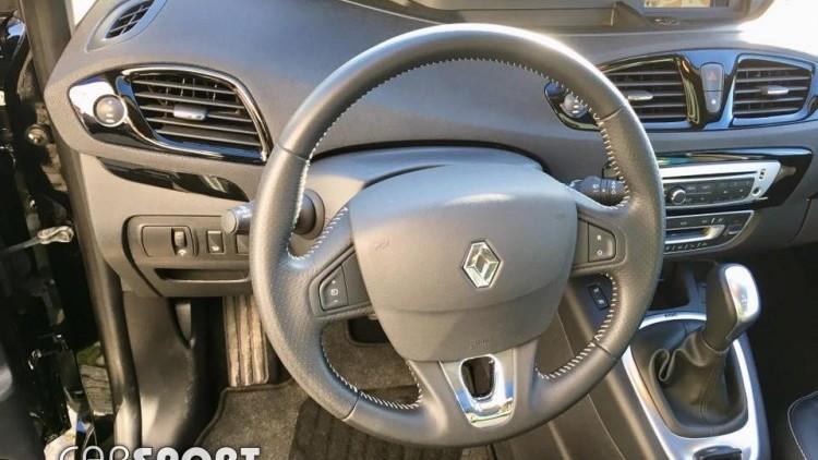 Renault Grand Scénic DCI EDC