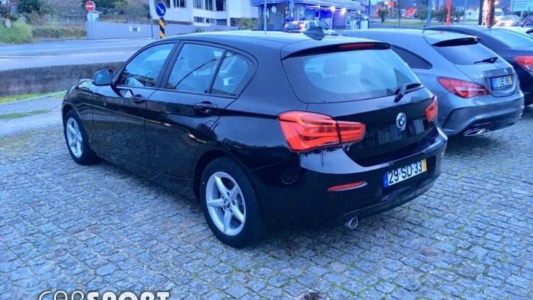 BMW Série 1 - 114 Serie 1 Diesel