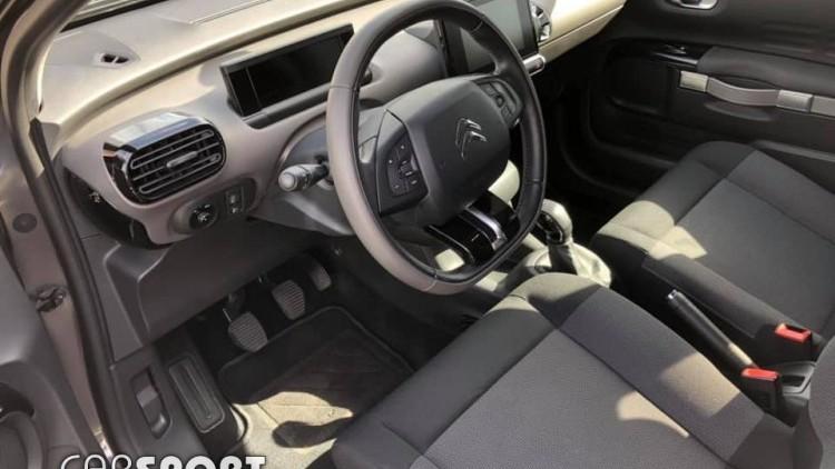 Citroën C4 Cactus 1.6 HDI 100 CV FEEL
