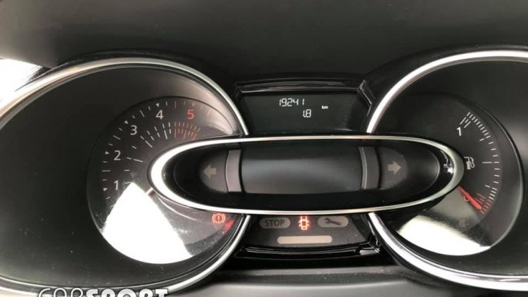 Renault Clio IV DCI Limited