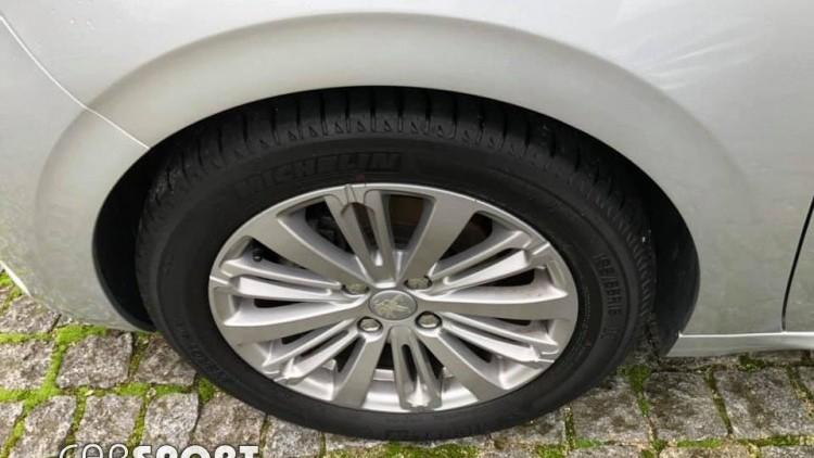 Peugeot 208 1.6 HDI Style