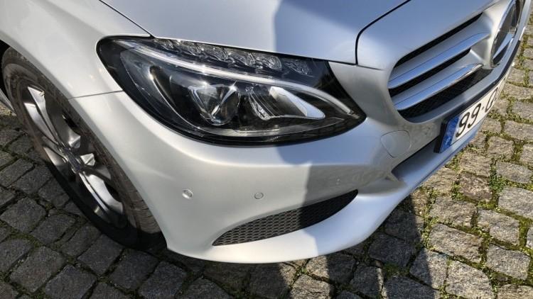 Mercedes-Benz Classe C 200 Avangard