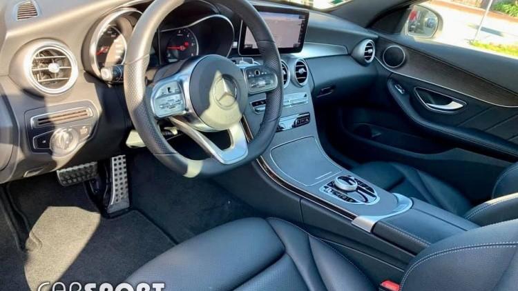 Mercedes-Benz Classe C 220 AMG