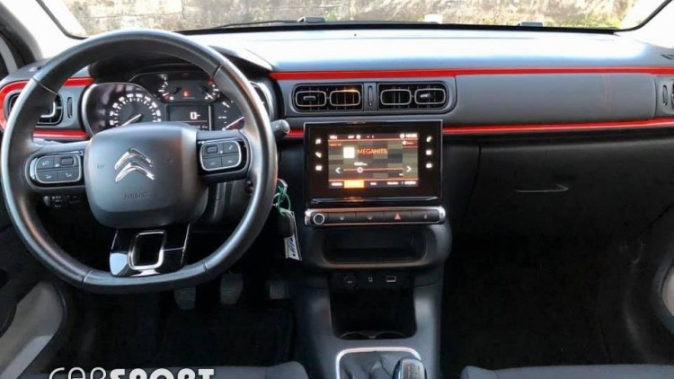 Citroën C3 1.2 Puretech FEEL