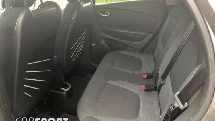 Renault Clio Exclusive 110 CV