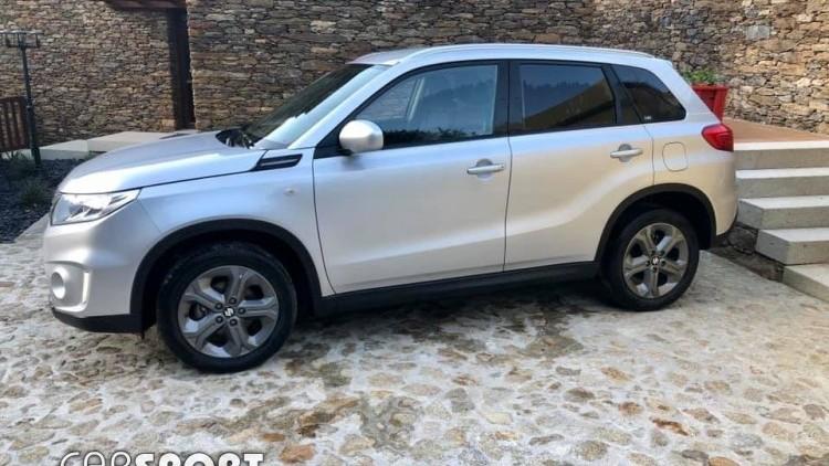 Suzuki Vitara 1.6 DDIS GLE 4WD