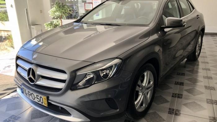Mercedes-Benz Classe GLA 200 180 URBAN