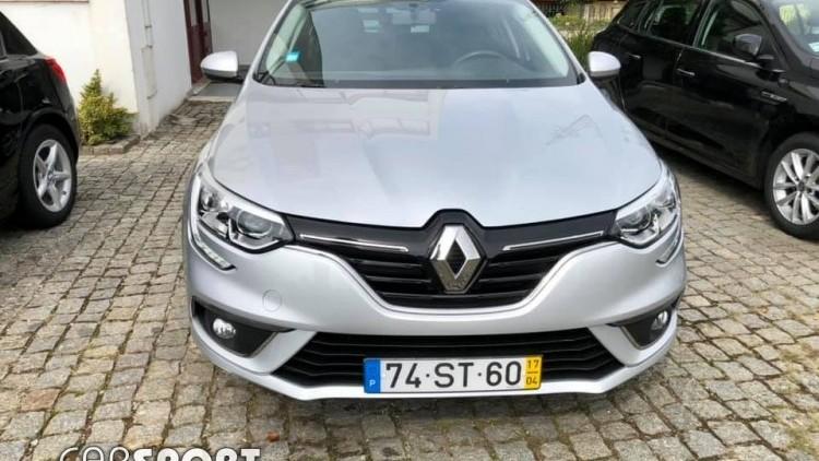 Renault Mégane IV ZEN ECO