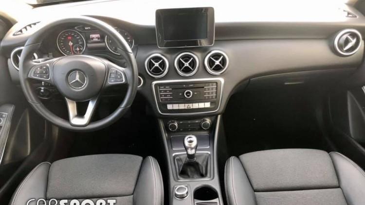 Mercedes-Benz Classe A 180 Style