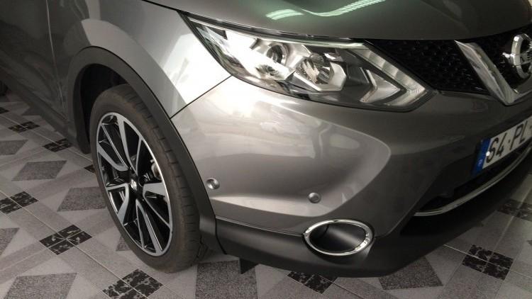 Nissan Qashqai Tekna Premium