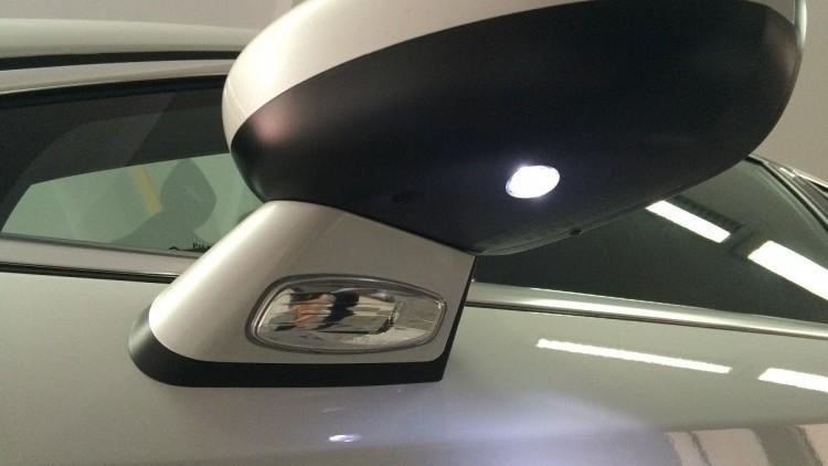 Citroën DS4 1.6 HDI 120CV SO CHIC