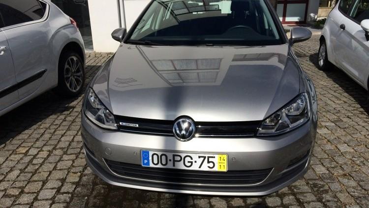 Volkswagen Golf VII 1.6 TDI 110 CV Conforline Bluemotion
