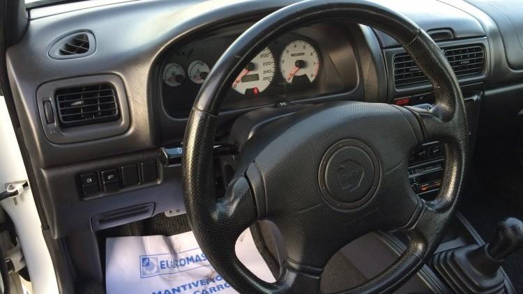 Subaru Impreza 2.0 GT 4WD 211 CV