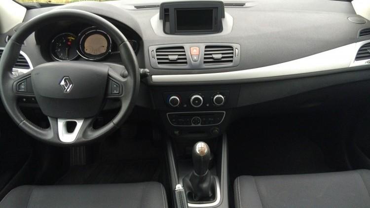 Renault Mégane III 1.5 DCI ECO 2