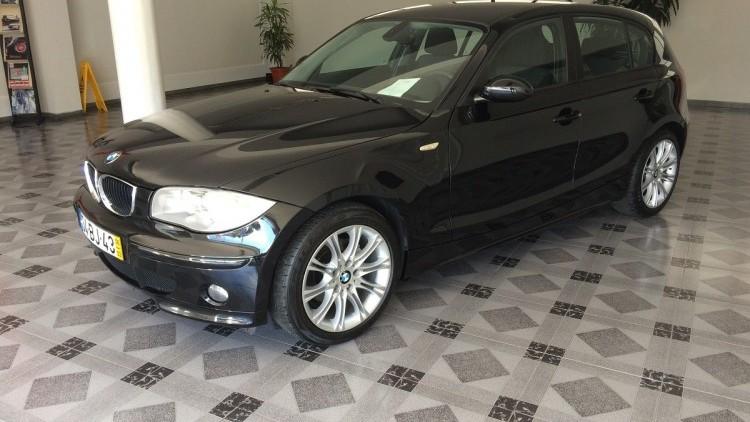 BMW Série 1 - 120 120 d