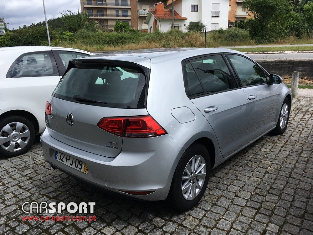 volkswagen golf vii tdi 110 cv utilit rio stand carsport. Black Bedroom Furniture Sets. Home Design Ideas