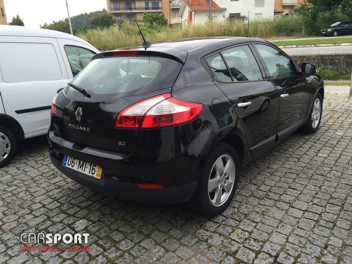Renault Megane Iii 1 5 Dci Eco 2 Utilitario Stand Carsport